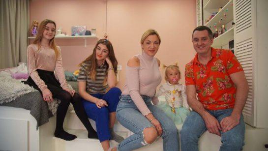 «Семейка блогеров» — семья Дяди Жоры теперь на экране!