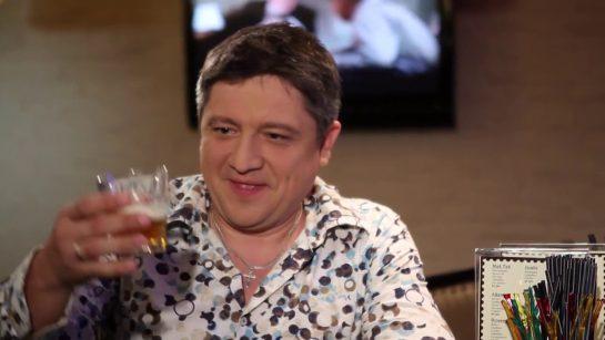 Скетч-шоу «Две полоски» — Коктейль хомяк