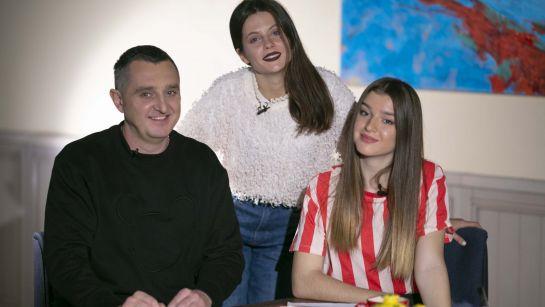 ПАПИН БЛОГ: Дива Оливка рассказала Дяде Жоре о работе, подписчиках и расставании с бывшим парнем